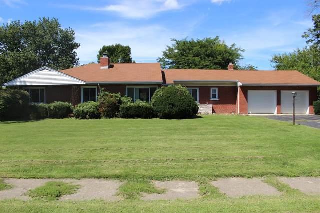 210 E Elm Street, Sabina, OH 45169 (#1675037) :: Century 21 Thacker & Associates, Inc.