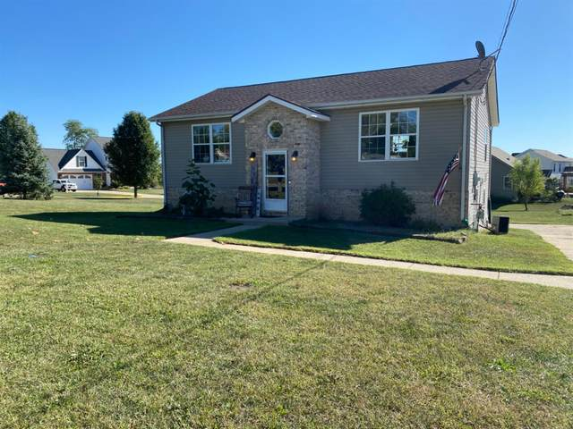 5400 Hester Road, Oxford, OH 45056 (MLS #1675067) :: Apex Group