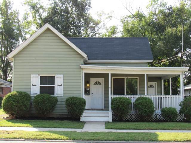 708 Center Street, Blanchester, OH 45107 (MLS #1675082) :: Apex Group