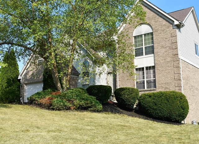 8048 Quail Meadow Lane, West Chester, OH 45069 (MLS #1675088) :: Apex Group