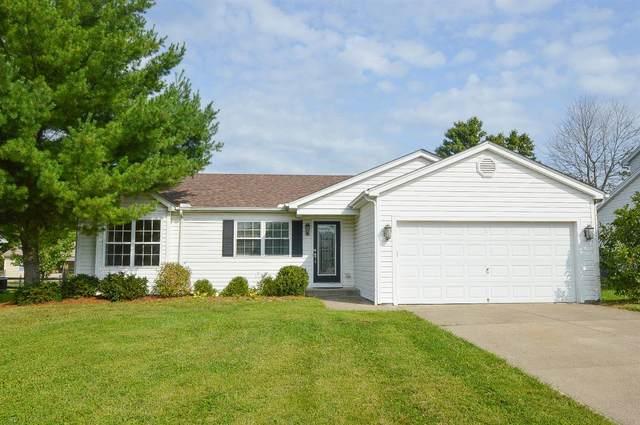 5203 Woodtop Drive, Goshen Twp, OH 45140 (#1675113) :: Century 21 Thacker & Associates, Inc.