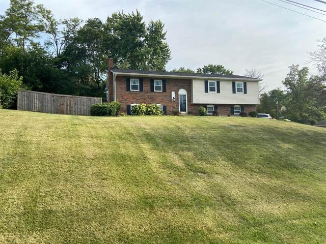 9024 Revere Run, West Chester, OH 45069 (MLS #1675115) :: Apex Group