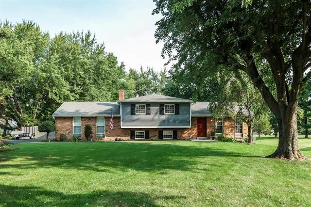 7722 Delview Drive, West Chester, OH 45069 (MLS #1675148) :: Apex Group