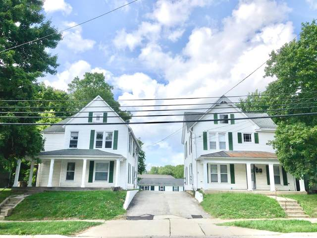 633-649 Rombach Avenue, Wilmington, OH 45177 (#1675149) :: The Chabris Group