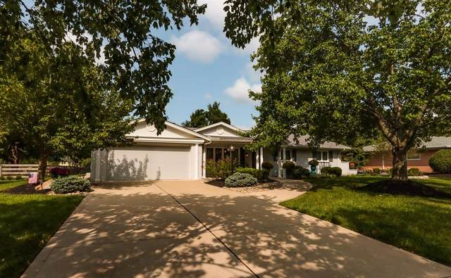 10521 Storybook Drive, Montgomery, OH 45242 (#1675166) :: The Chabris Group