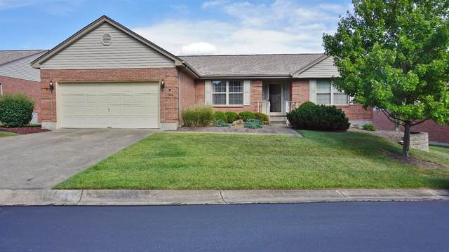 5360 Meadow Estates Drive, Green Twp, OH 45247 (#1675179) :: The Chabris Group