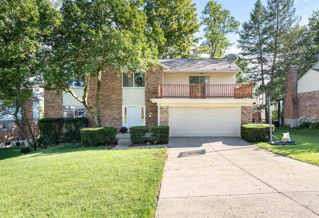 8073 Eastdale Drive, Anderson Twp, OH 45255 (#1675180) :: The Chabris Group