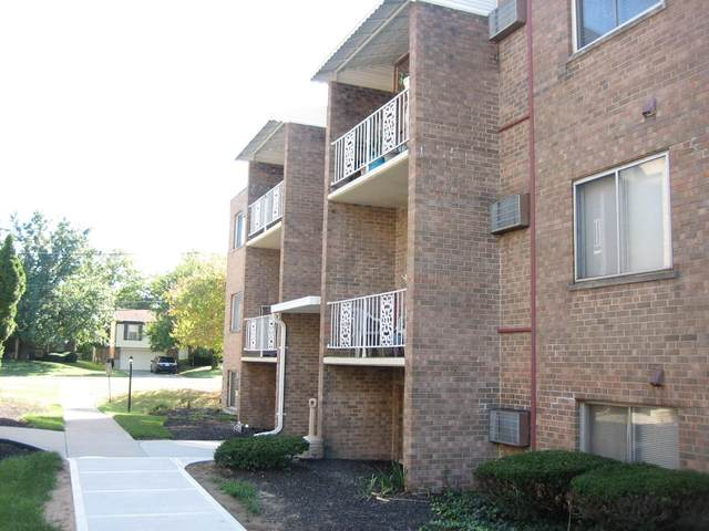3624 Westwood Northern Boulevard #45, Cheviot, OH 45211 (#1675198) :: Century 21 Thacker & Associates, Inc.