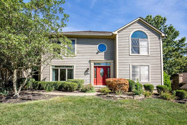 8026 Kimbee Drive, Anderson Twp, OH 45244 (#1675224) :: The Chabris Group