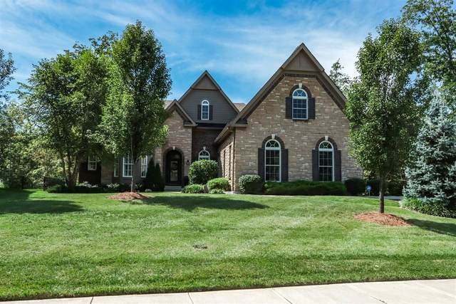 427 Trailview Court, Anderson Twp, OH 45244 (#1675227) :: The Chabris Group
