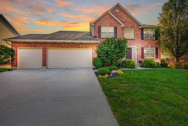 7820 Rock Port Way, West Chester, OH 45069 (MLS #1675241) :: Apex Group