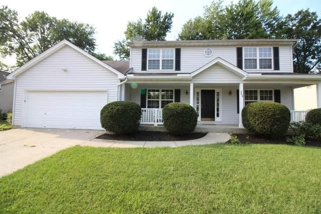 365 Bunchberry Drive, Maineville, OH 45039 (#1675258) :: Century 21 Thacker & Associates, Inc.