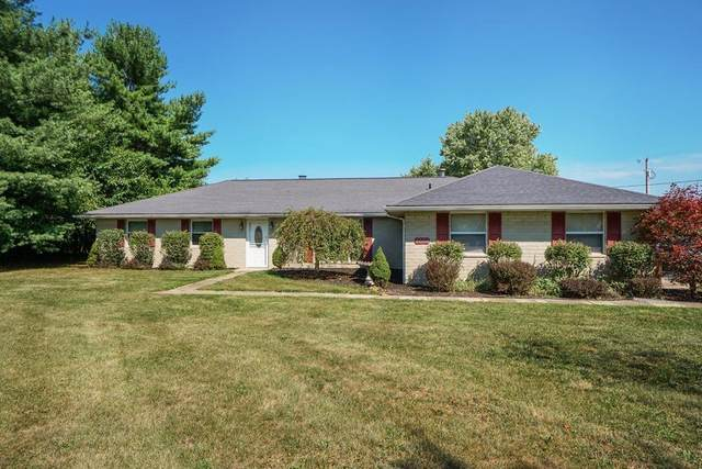 1830 Oxford Trenton Road, Milford Twp, OH 45056 (#1675263) :: The Chabris Group