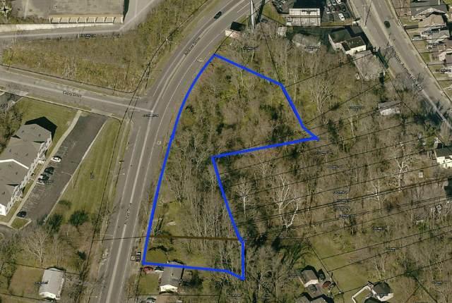 4698-4700 Ashtree Drive, Cincinnati, OH 45223 (MLS #1675267) :: Apex Group