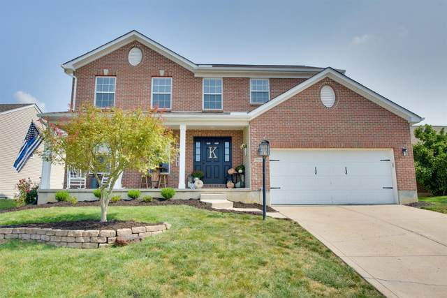 5067 Sullivans Ridge Drive, Morrow, OH 45152 (MLS #1675278) :: Apex Group