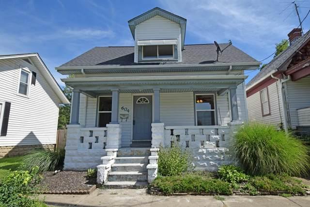 604 Washington Street, New Richmond, OH 45157 (#1675308) :: Century 21 Thacker & Associates, Inc.