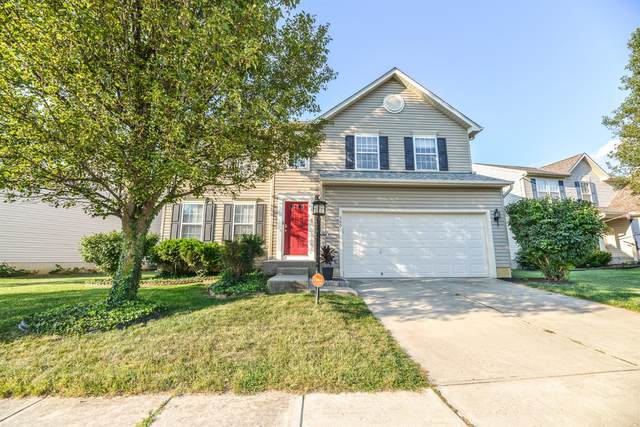 280 Coyote Drive, Hamilton Twp, OH 45039 (MLS #1675319) :: Apex Group