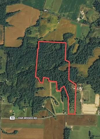 10300 Oak Woods Road, Byrd Twp, OH 45697 (MLS #1675330) :: Apex Group