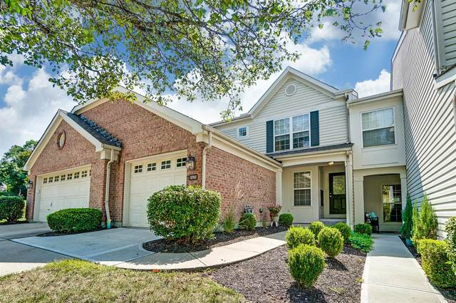 5743 Summit View Court, Green Twp, OH 45247 (#1675390) :: The Chabris Group