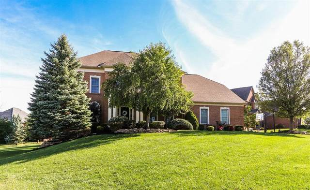 6850 East Haven Court, Deerfield Twp., OH 45040 (#1675395) :: The Chabris Group