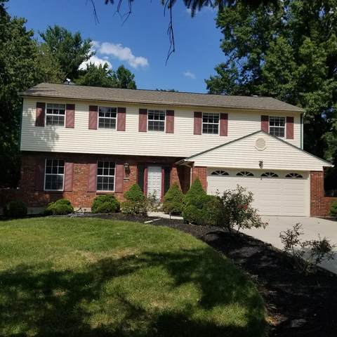 8030 Remington Road, Montgomery, OH 45242 (#1675429) :: The Chabris Group