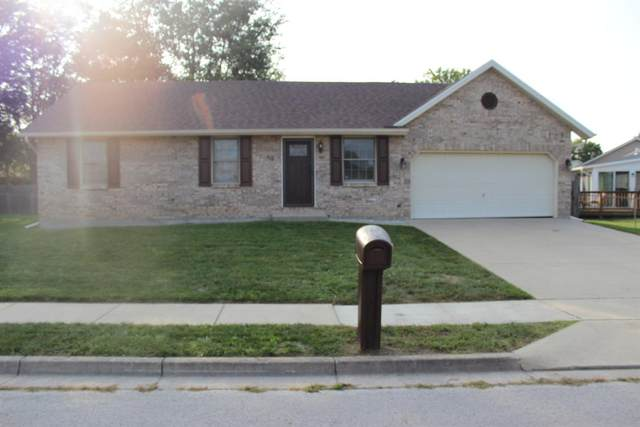 318 Downard Court, Wilmington, OH 45177 (#1675438) :: The Chabris Group