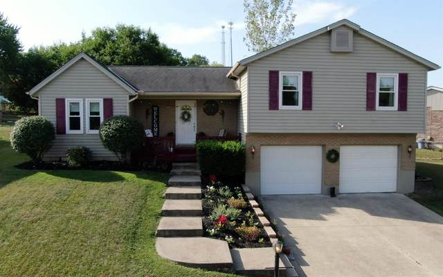 424 Cameron, Hamilton, OH 45013 (MLS #1675448) :: Apex Group