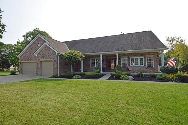 5054 Nature Trail, Union Twp, OH 45244 (#1675482) :: The Chabris Group