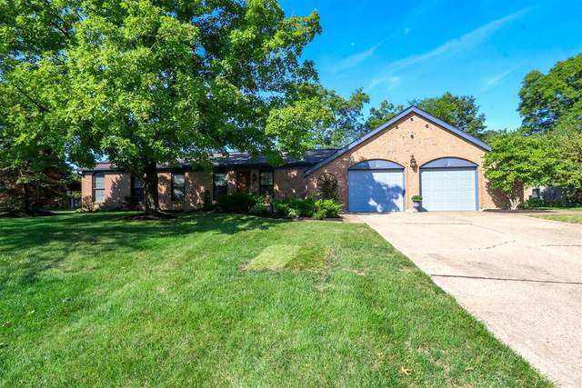 7623 Lakota Hills Drive, West Chester, OH 45069 (#1675484) :: The Chabris Group