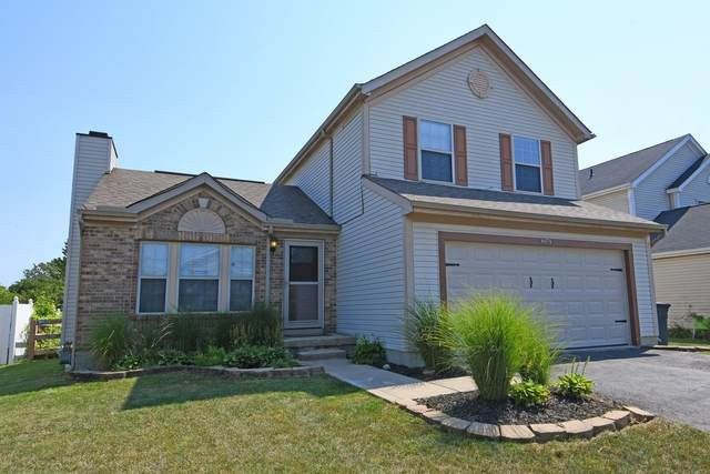 4874 Rialto Ridge Drive, West Chester, OH 45069 (MLS #1675485) :: Apex Group
