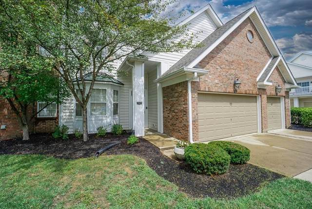 7579 Mansion Circle C, Deerfield Twp., OH 45040 (#1675496) :: The Chabris Group