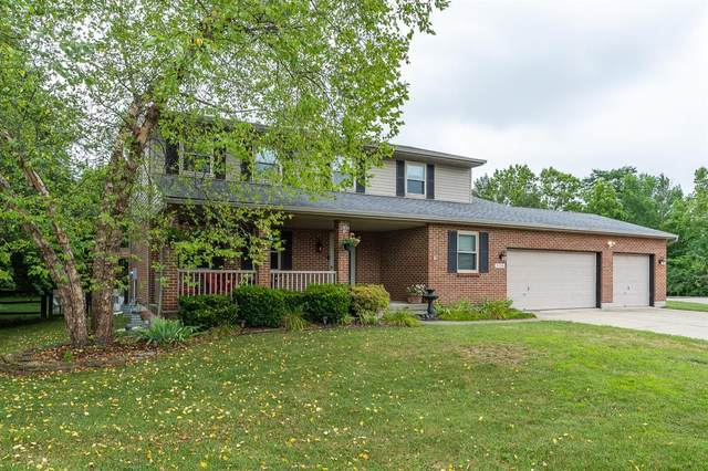 6288 Summerville Lane, Liberty Twp, OH 45011 (MLS #1675498) :: Apex Group