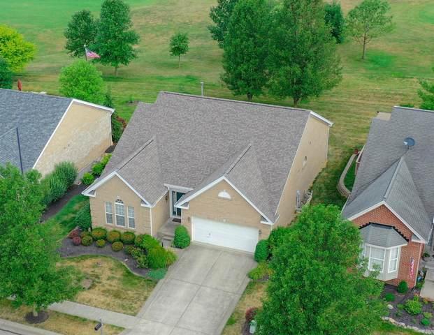 2942 Baffin Drive, Fairfield Twp, OH 45011 (#1675506) :: Century 21 Thacker & Associates, Inc.