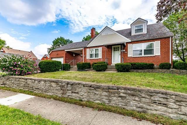 1716 Centerridge Avenue, North College Hill, OH 45231 (#1675511) :: The Chabris Group