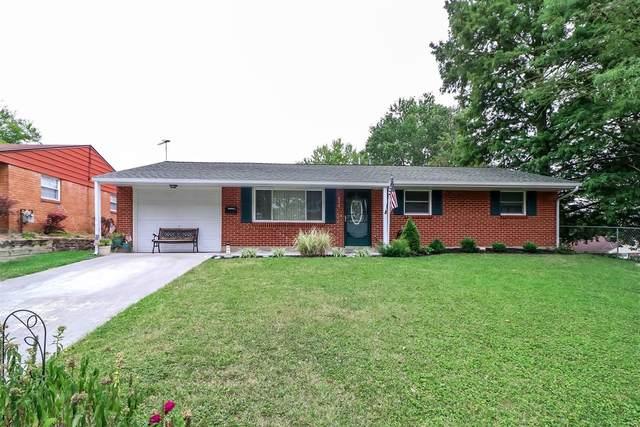 871 Ledro Street, Springdale, OH 45246 (MLS #1675521) :: Apex Group