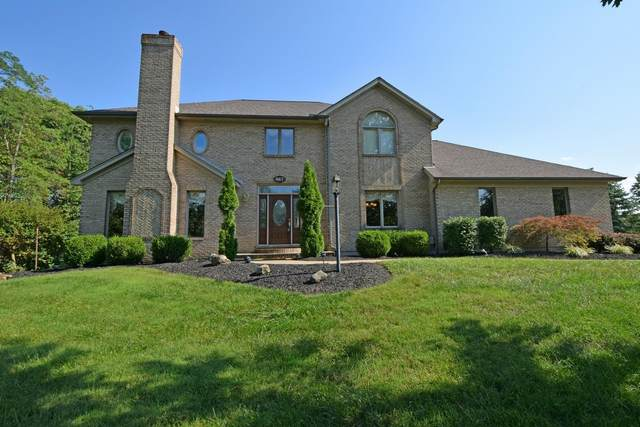 867 Country Club Drive, Pierce Twp, OH 45245 (MLS #1675525) :: Apex Group