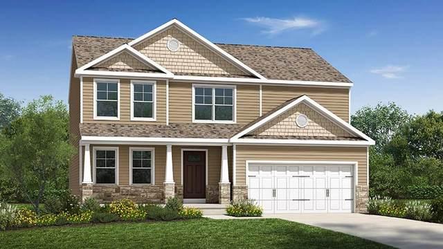 4813 Allens Ridge Drive, Morrow, OH 45152 (MLS #1675536) :: Apex Group
