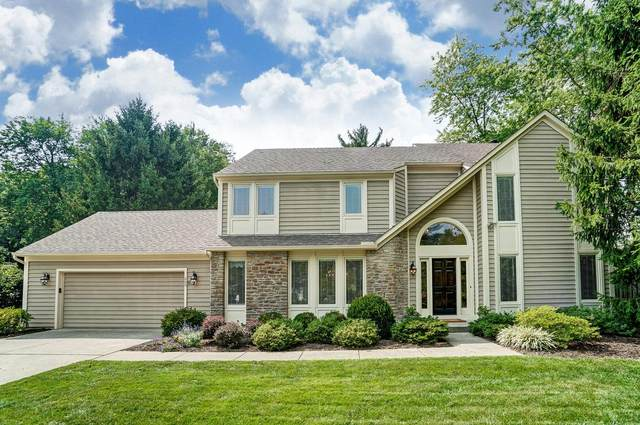 800 Eaglesknoll Court, Anderson Twp, OH 45255 (MLS #1675550) :: Apex Group