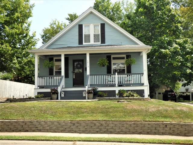 6812 Plainfield Road, Silverton, OH 45236 (#1675551) :: The Chabris Group