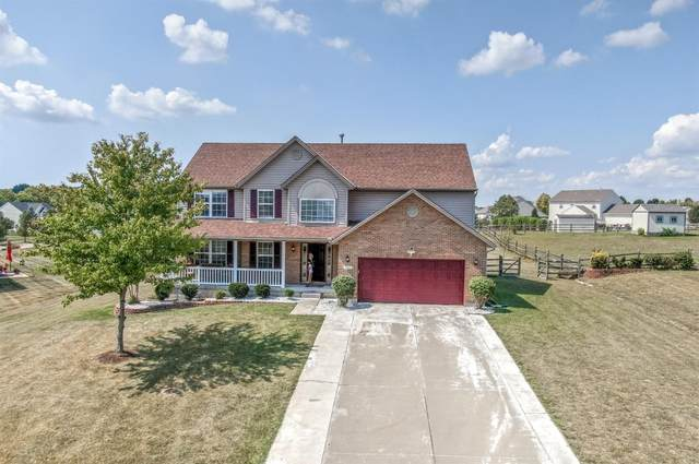 5661 Oakview Terrace, Liberty Twp, OH 45011 (#1675559) :: The Chabris Group