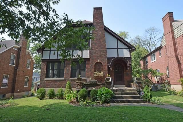 4383 Haight Avenue, Cincinnati, OH 45223 (MLS #1675570) :: Apex Group
