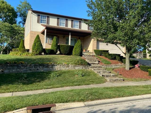 1472 Lemontree Drive, Forest Park, OH 45240 (MLS #1675609) :: Apex Group