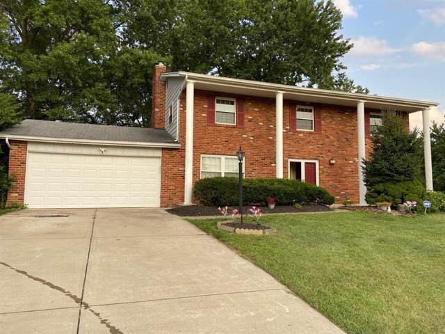 5130 Shelby Lane, Liberty Twp, OH 45044 (#1675611) :: The Chabris Group