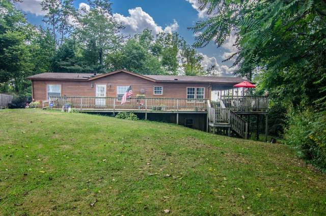 158 W Consolidated Road, Gasper Township, OH 45320 (MLS #1675612) :: Apex Group