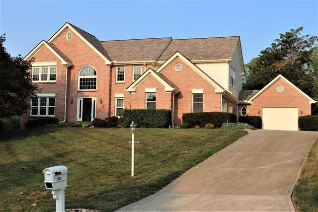 8499 Deer Path, West Chester, OH 45069 (MLS #1675640) :: Apex Group