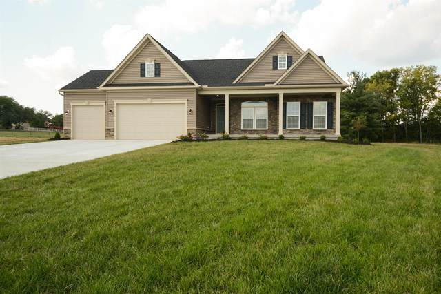 5754 Springhill Court, Liberty Twp, OH 45011 (#1675642) :: The Chabris Group