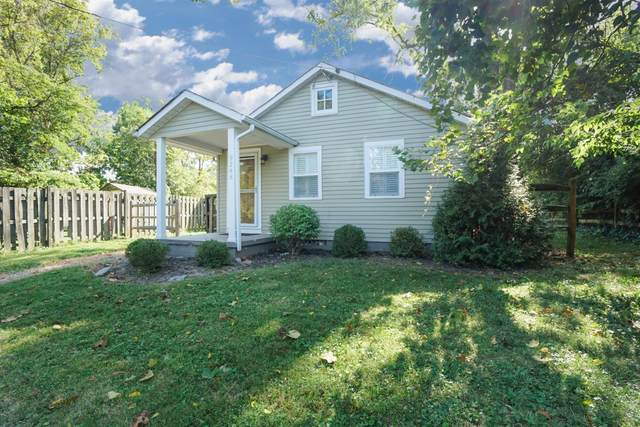 9268 Rich Road, Deerfield Twp., OH 45140 (#1675653) :: Century 21 Thacker & Associates, Inc.
