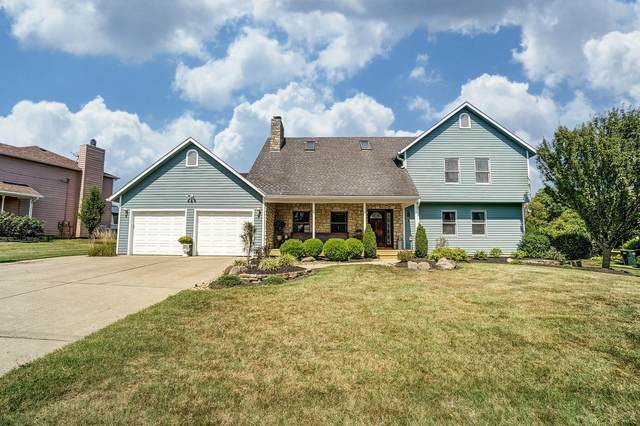 5936 Valleybrook Drive, Monroe, OH 45044 (MLS #1675671) :: Apex Group