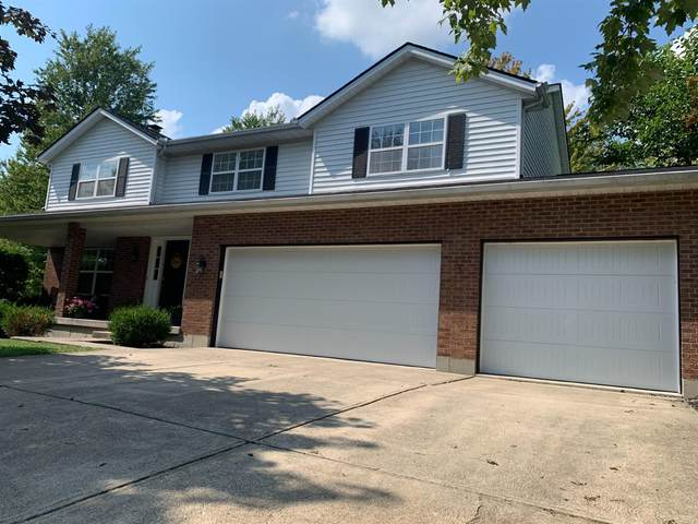 7993 W Gate Park, West Chester, OH 45069 (MLS #1675679) :: Apex Group