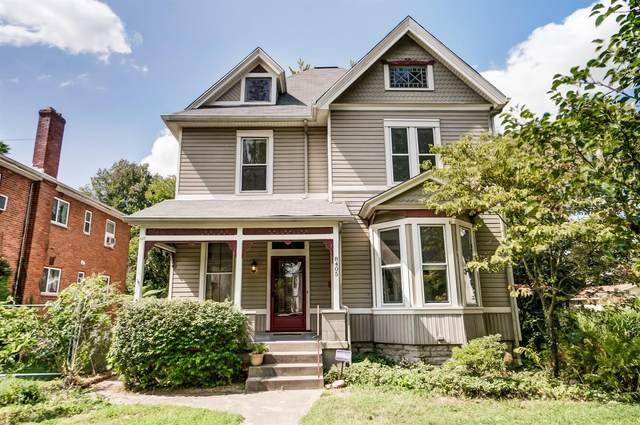 8405 Wiswell Street, Cincinnati, OH 45216 (MLS #1675683) :: Apex Group